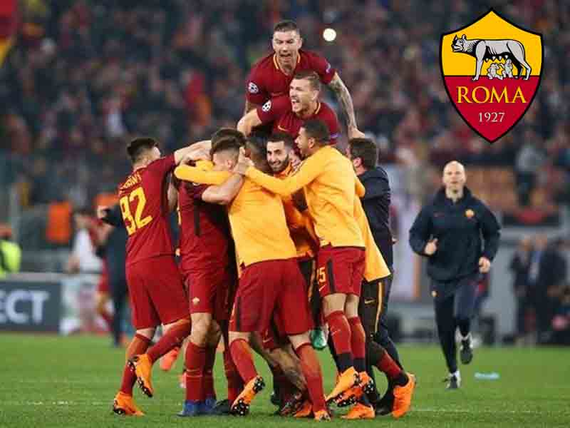 AS Rome