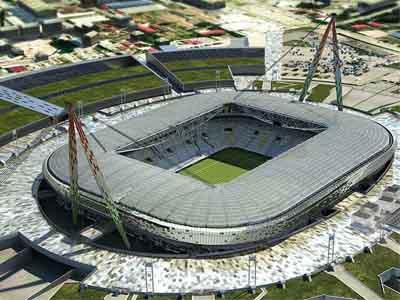 Allianz, Juventus Stadium