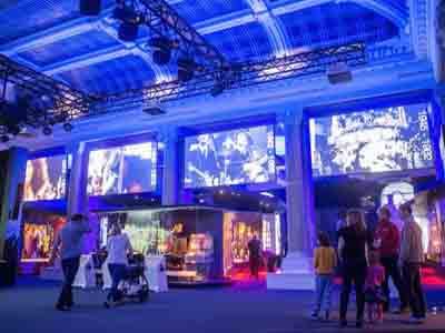 British Music Experience Museum