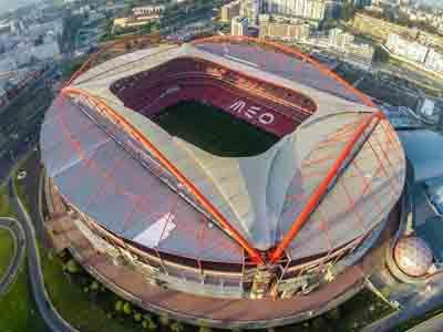 Estádio do Dragão, FC Porto