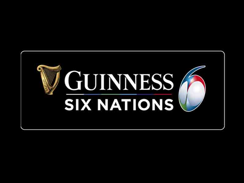 Ginness Six Nations