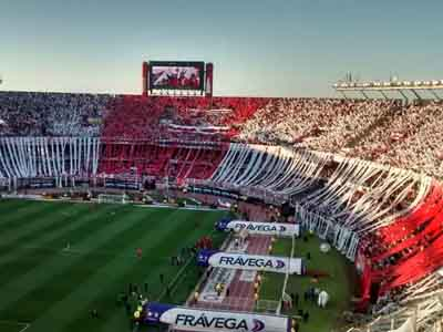 Monumental Stadium, River Plate