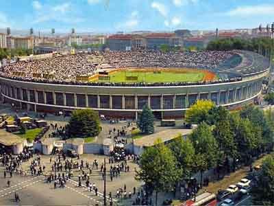 Olimpico Grande Torino, Torino Stadium