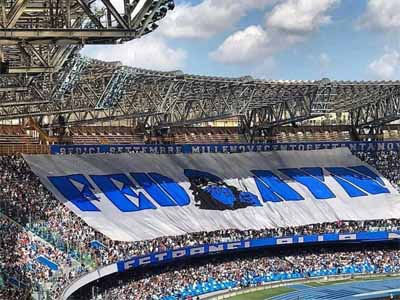 San Paolo Supporters