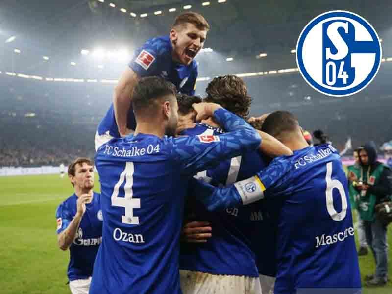 FC Shalke 04