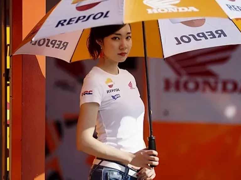 Suzuka Sponsor