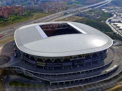 Türk Telekom Arena, Galatasaraay Stadium