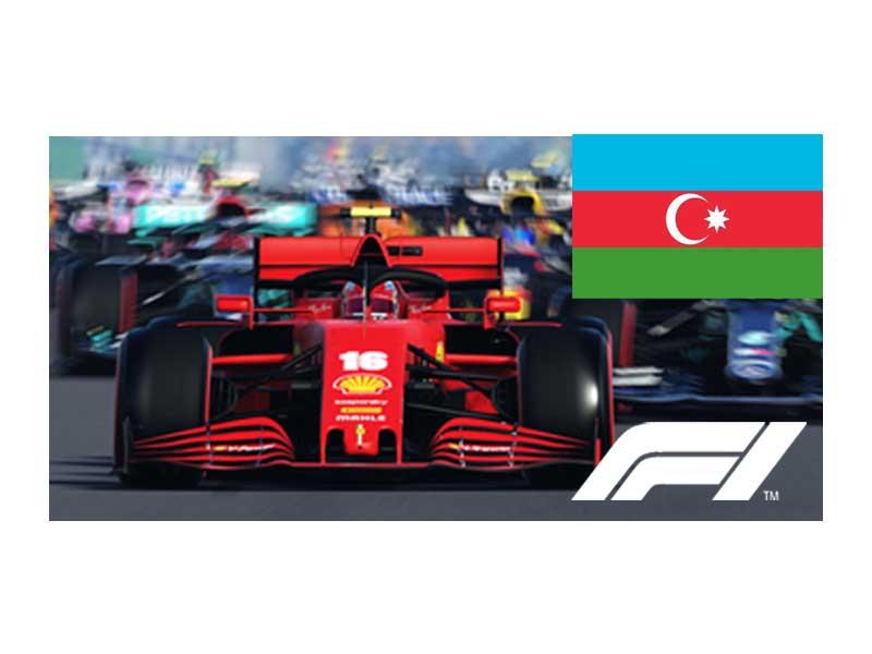 GP AZERBAIJAN – Baku