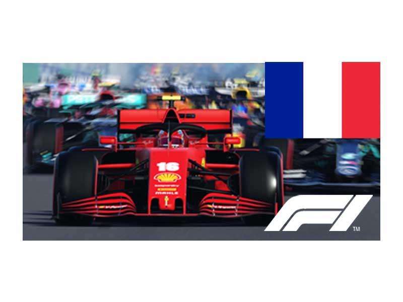 GP FRANCE – Paul Ricard
