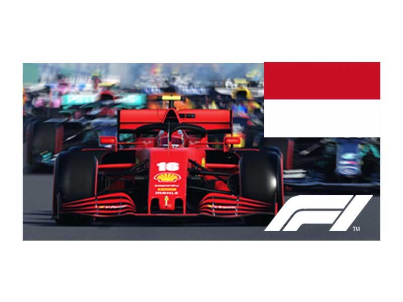 GP MONACO – Monaco