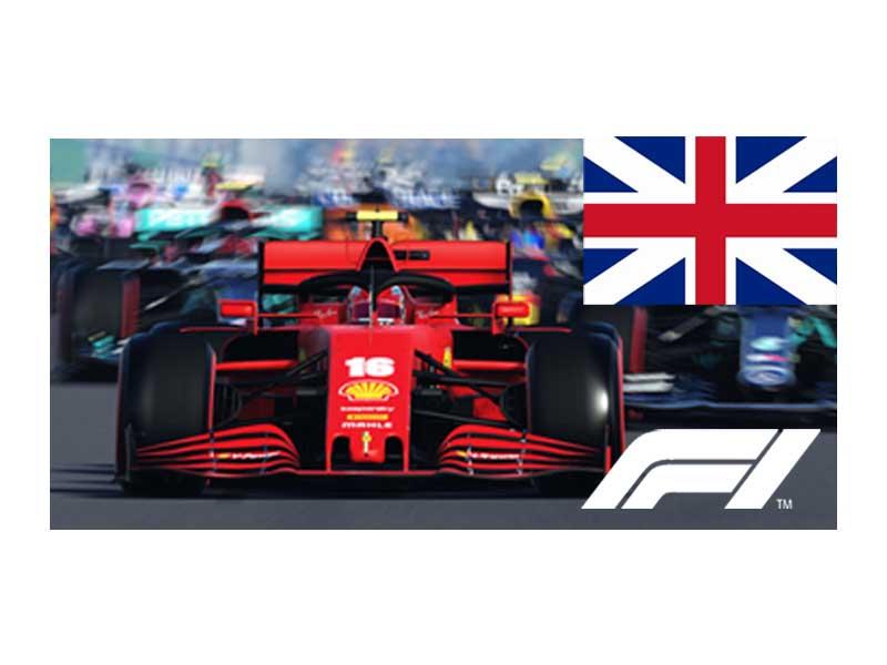 GP GREAT BRITAIN – Silverstone
