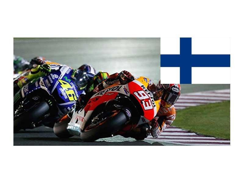 Moto GP Finland