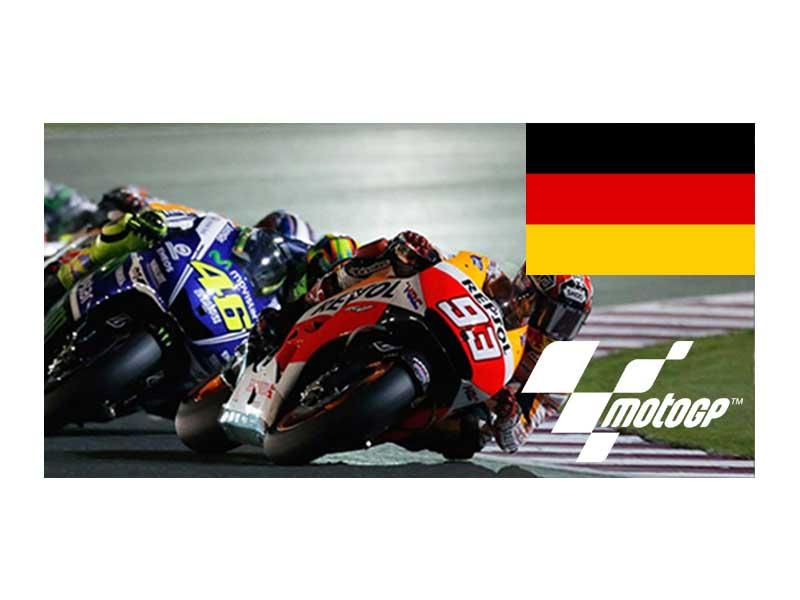 Moto GP Germany