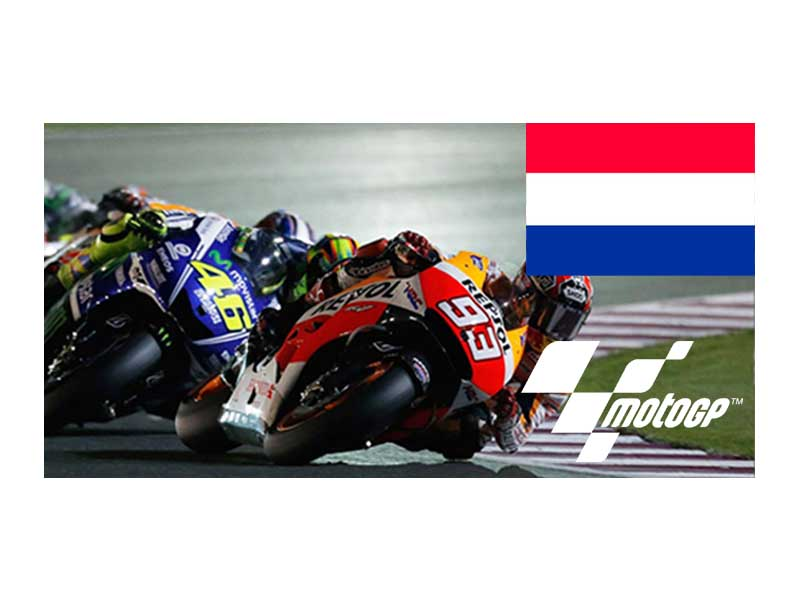 Moto GP Netherlands