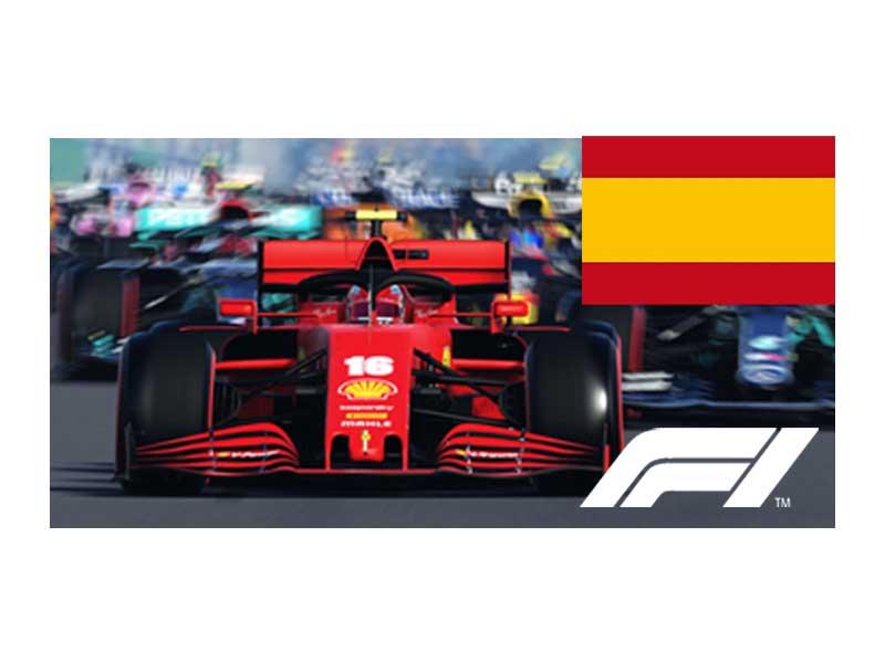 GP SPAIN- Barcelona