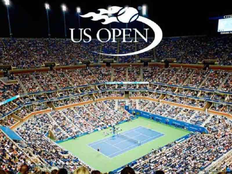 US OPEN, U.S.A