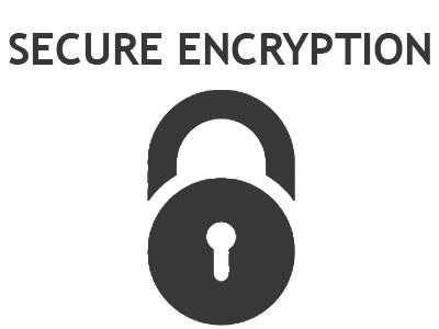 Secure Encription