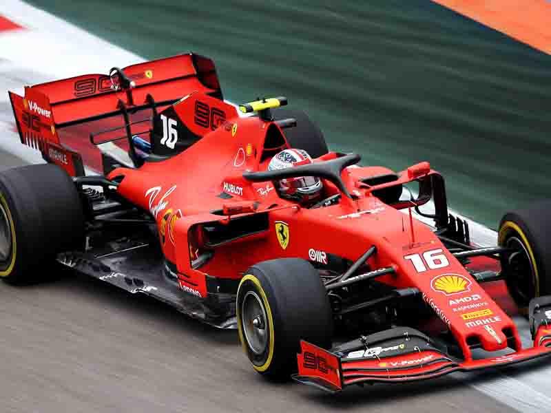 Formula One image