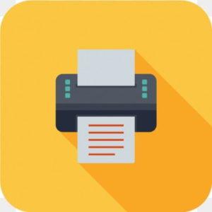 Print full color